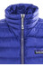 Patagonia Down Sweater Vest Women Harvest Moon Blue
